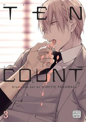 Ten Count, Vol. 3