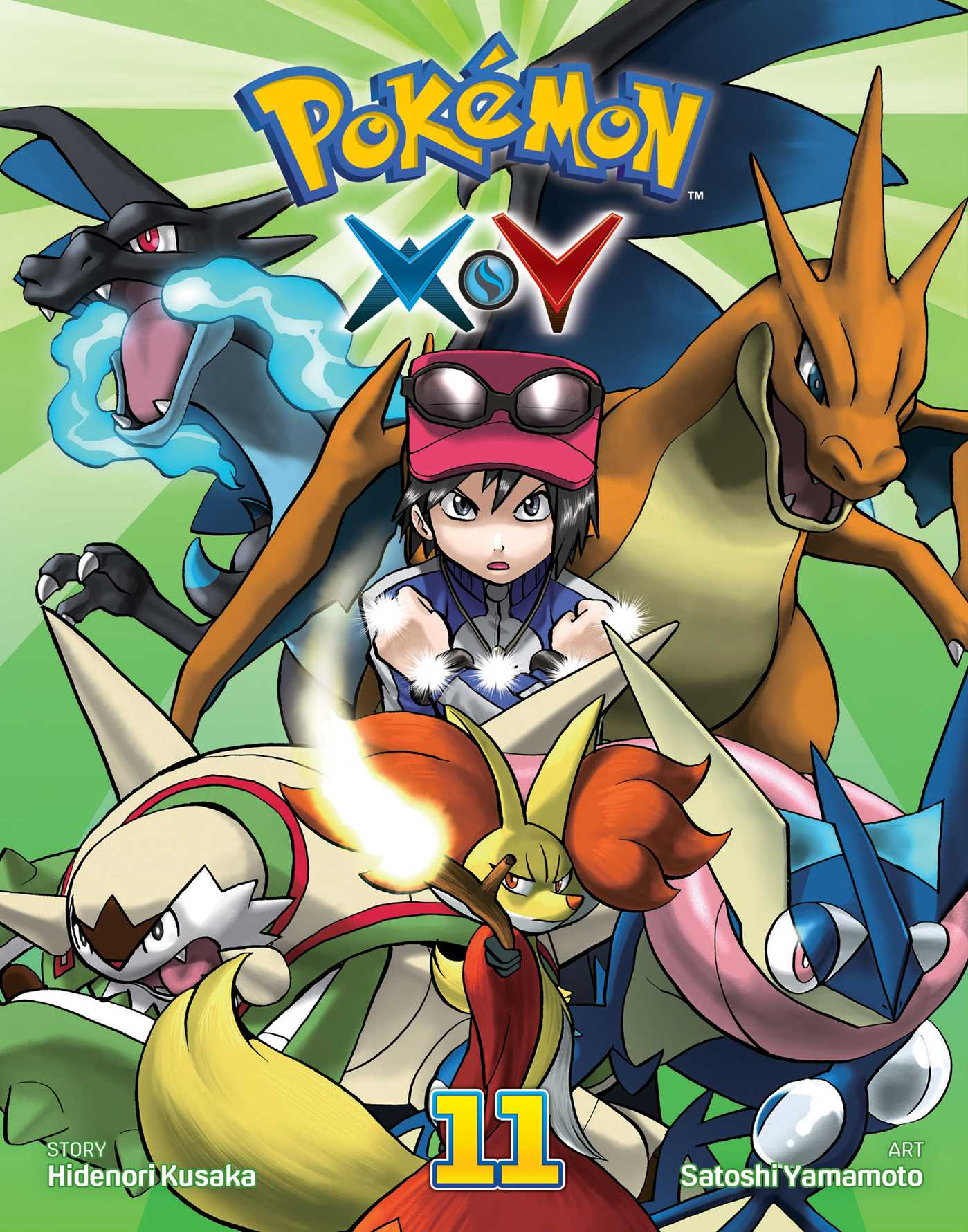 how to download pokemon xy