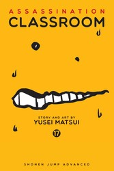 Assassination Classroom, Vol. 17