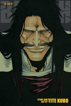 Bleach (3-in-1 Edition), Vol. 19
