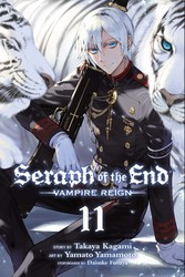 Seraph of the End, Vol. 11
