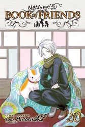 Natsume's Book of Friends , Vol. 20