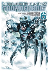 Mobile Suit Gundam Thunderbolt, Vol. 6