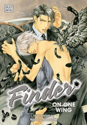Finder Deluxe Edition: On One Wing