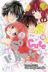 So Cute It Hurts!!, Vol. 15