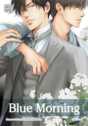 Blue Morning, Vol. 7