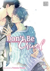 Don't Be Cruel, Vol. 6