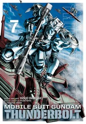 Mobile Suit Gundam Thunderbolt, Vol. 7