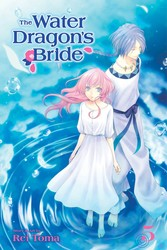 The Water Dragon's Bride, Vol. 5