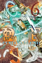 Platinum End, Vol. 6