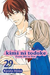 Kimi ni Todoke: From Me to You, Vol. 29