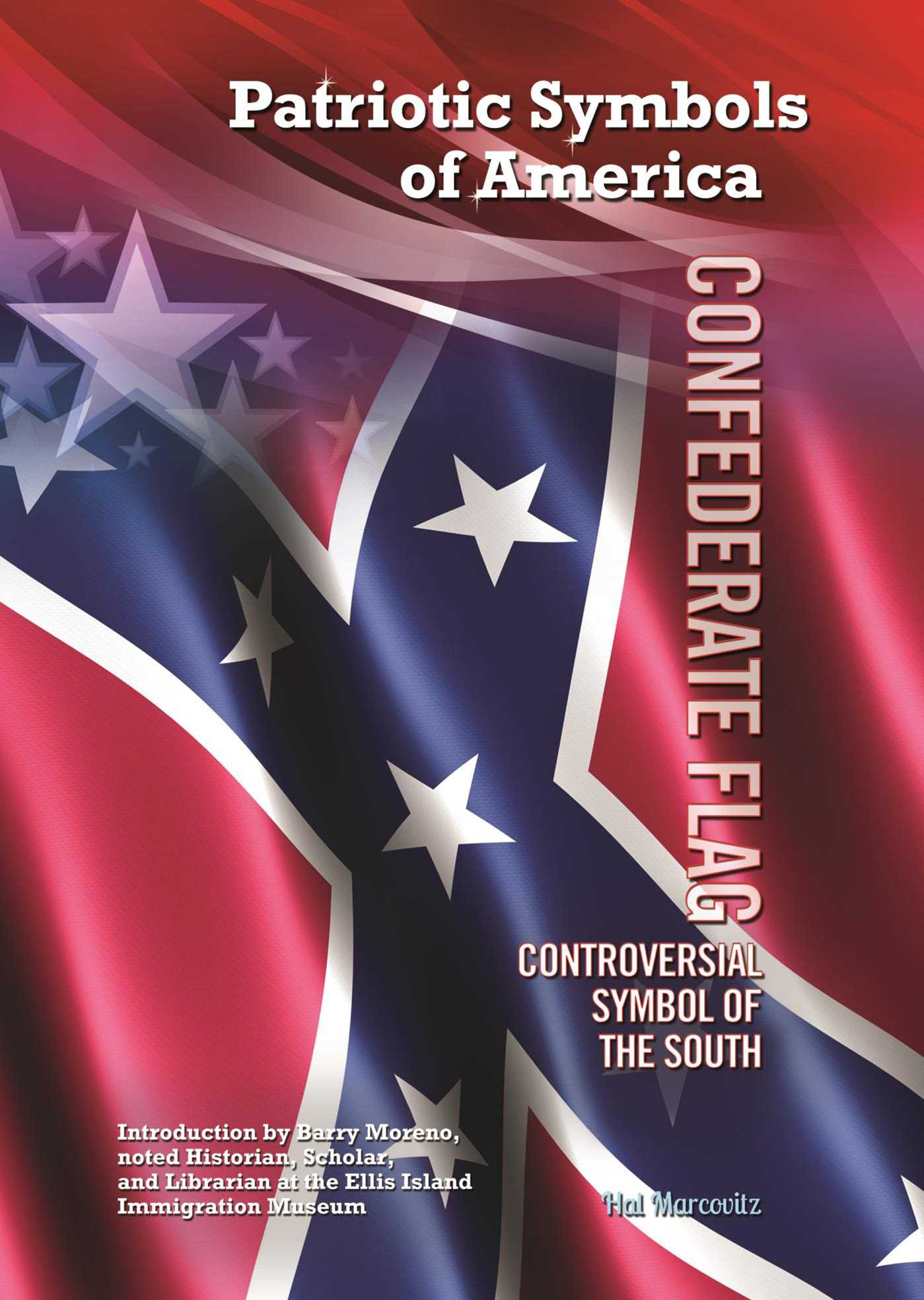 Confederate flag ebook by hal marcovitz official publisher page confederate flag 9781422287446 hr biocorpaavc