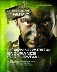 Learning Mental Endurance for Survival