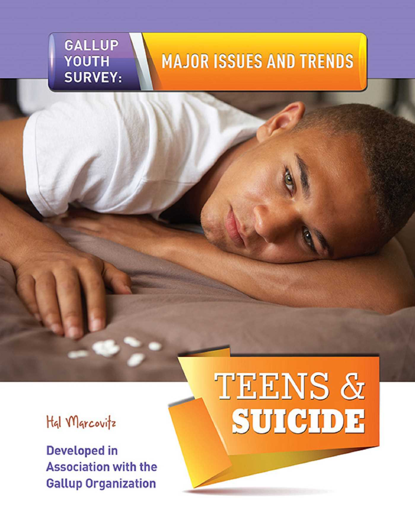 teen suicide a growing problem essay
