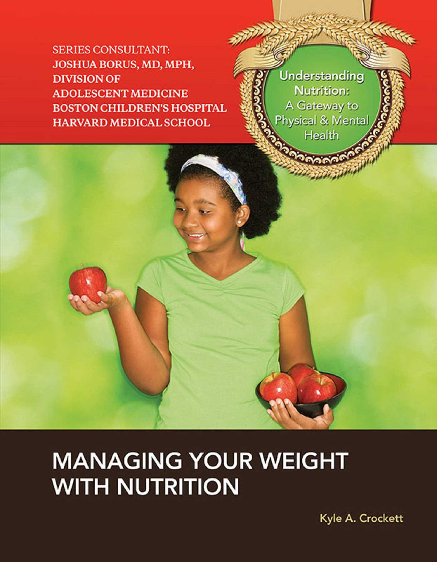 managing your weight Read patient information from medlineplus: managing your weight with healthy eating.