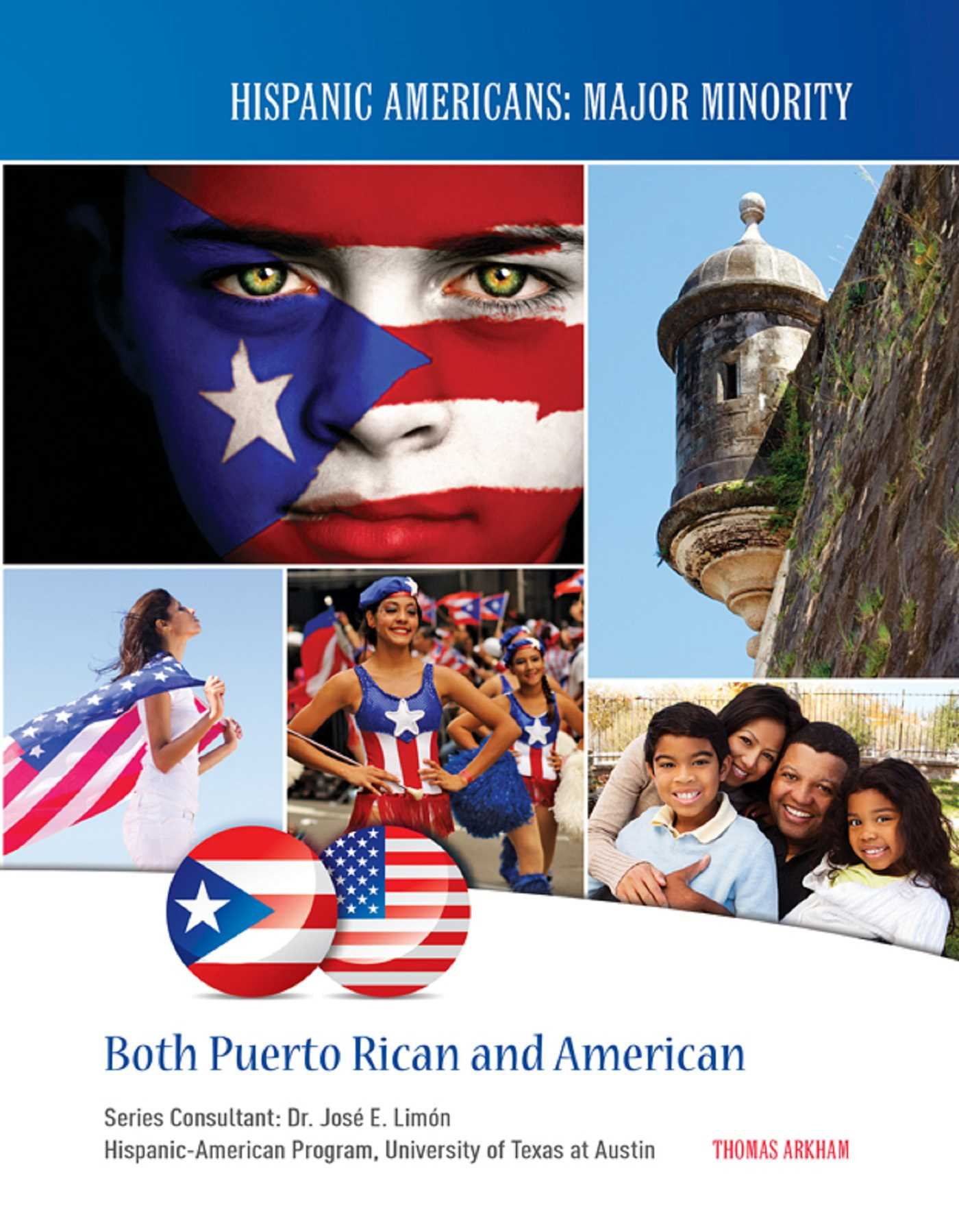 Dissertation on latinos and puertorricans