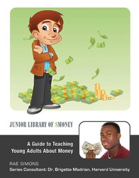 A Guide to Teaching Young Adults About Money