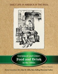 Cornmeal and Cider
