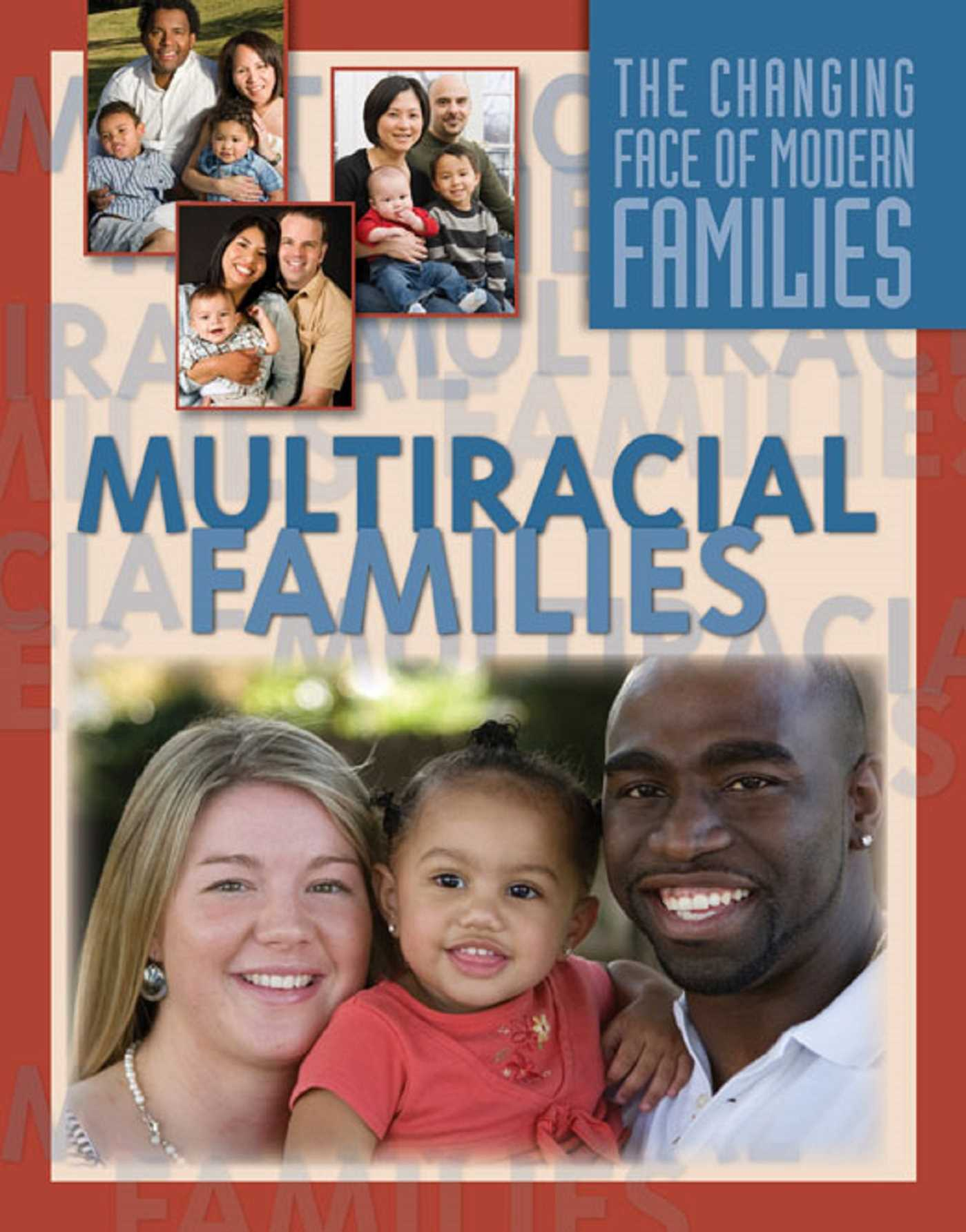 Multiracial families challenges