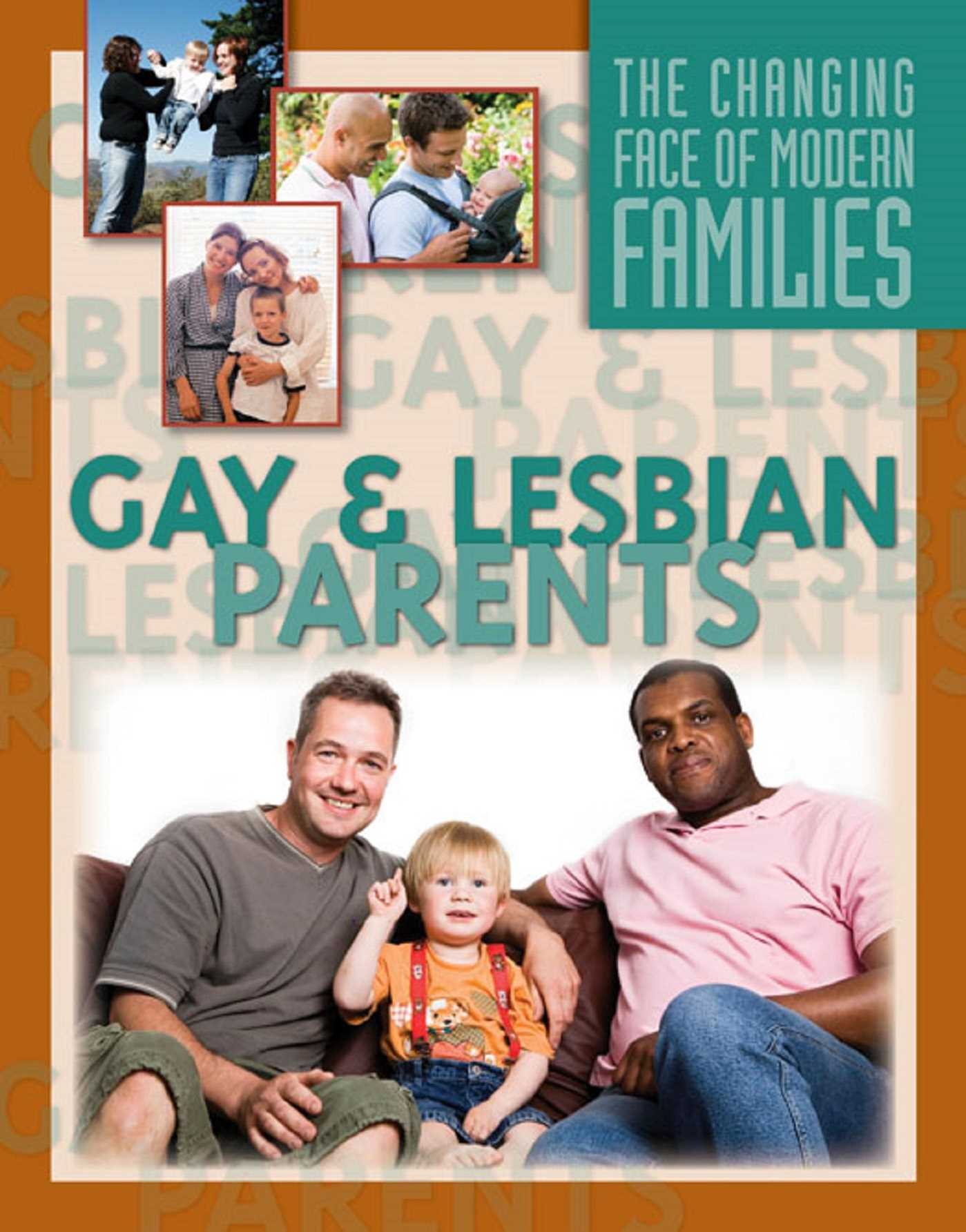 from Brendan gay lesbian parenting issues