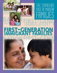 First-Generation Immigrant Families
