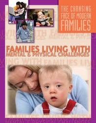 Families Living With Mental and Physical Challenges