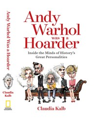 Andy Warhol Was a Hoarder