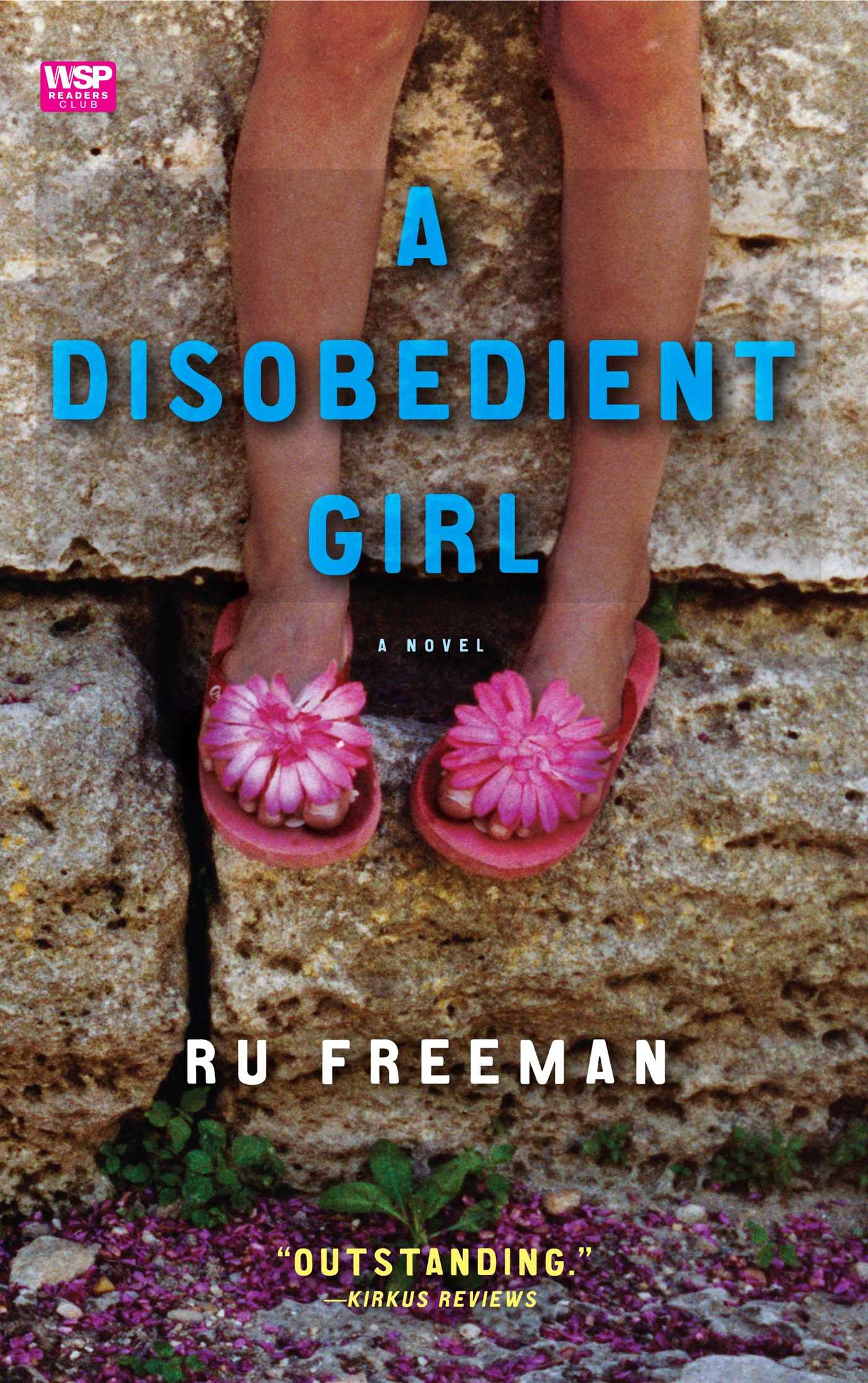 Disobedient girl 9781439101964 hr