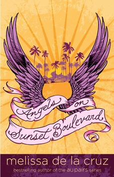 Angels on Sunset Boulevard