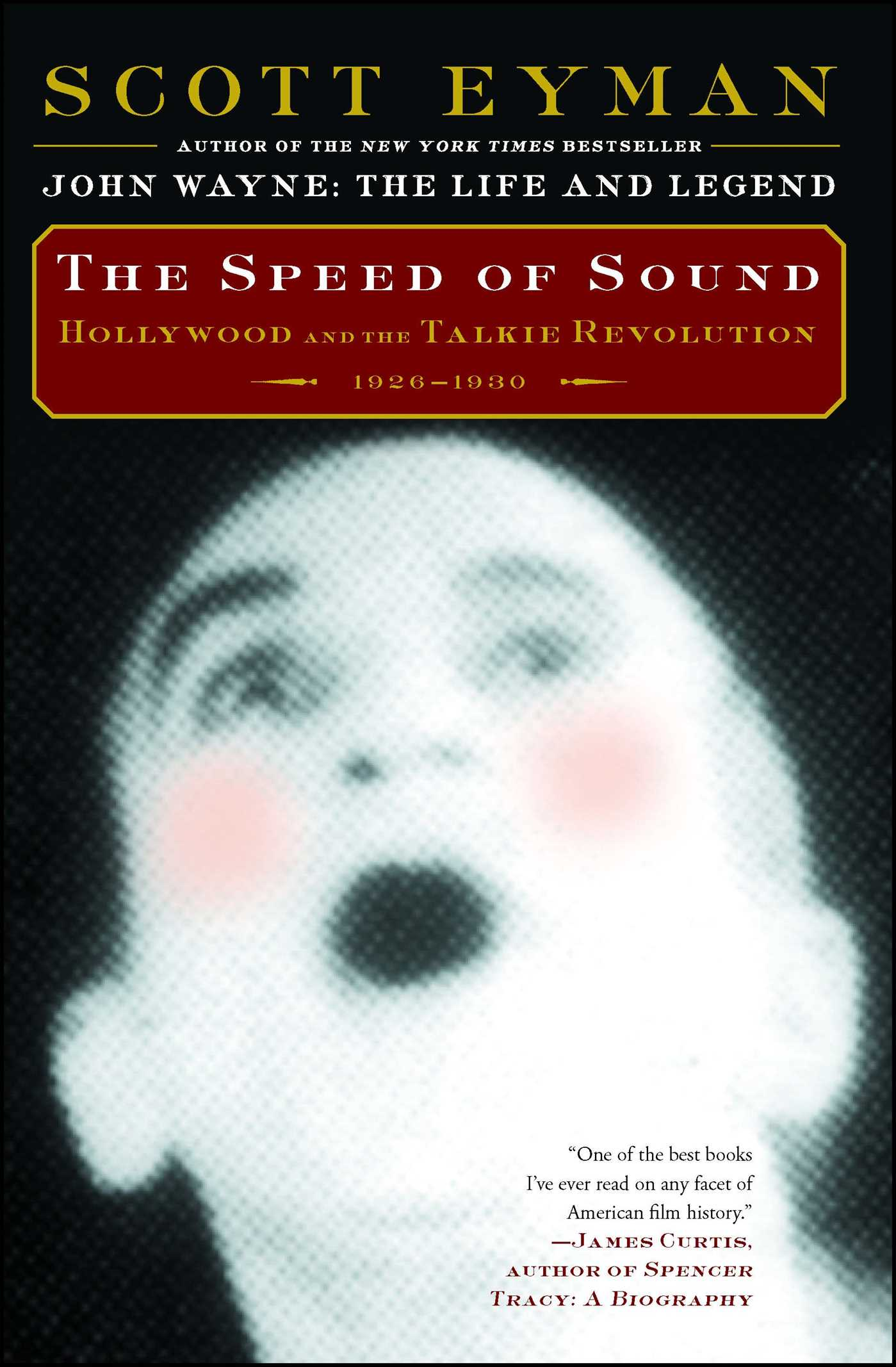 The speed of sound 9781439104286 hr