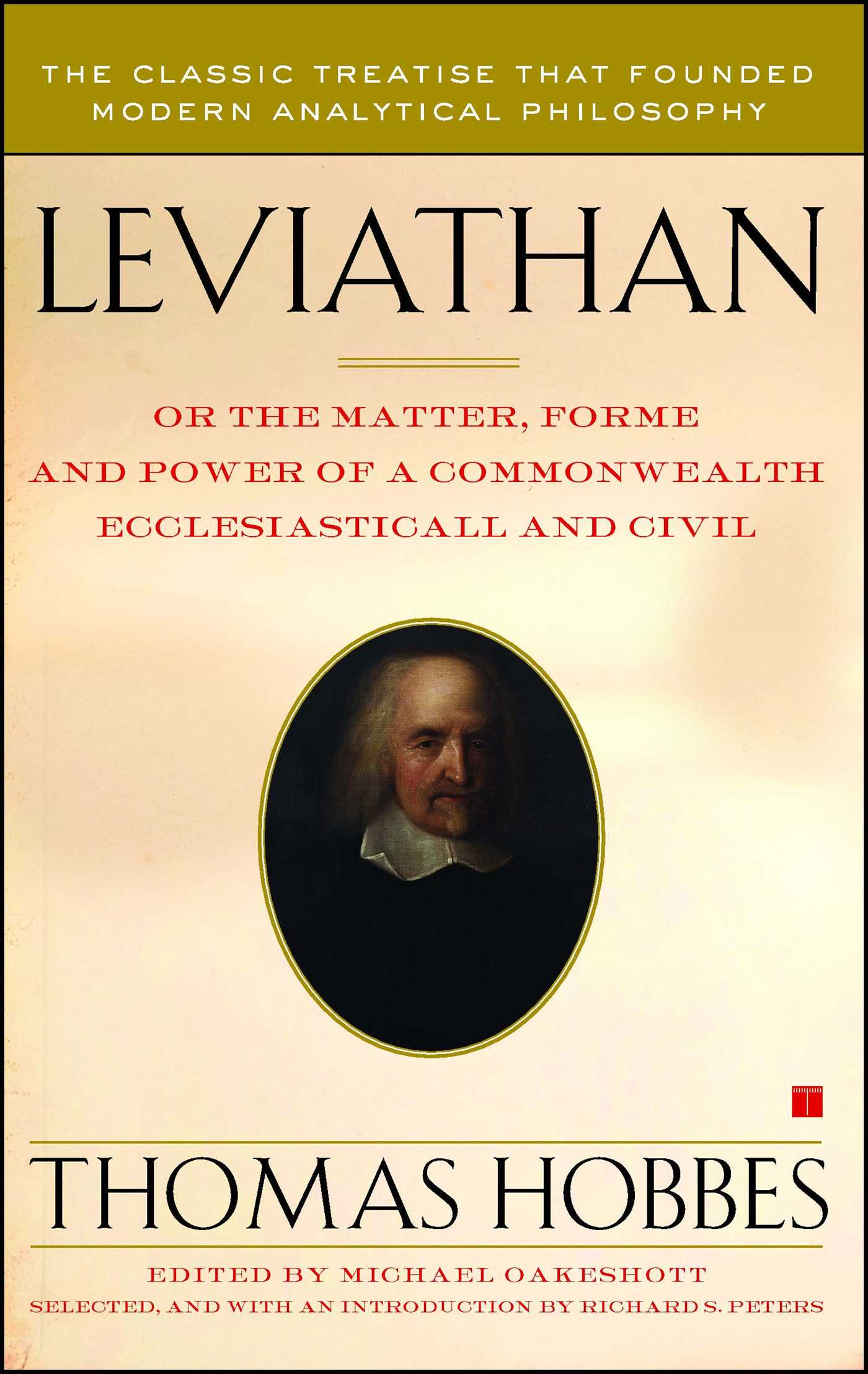 "an analysis of chapter one through seven of thomas hobbes leviathan Thomas hobbes: leviathan, chapters 7, 10, 13-15 (leviathan, chapter 14) hobbes ""on the basis of the analysis of the ""natural condition of mankind,"" it."