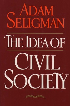 Idea of civil society ebook by adam seligman official publisher idea of civil society fandeluxe Gallery