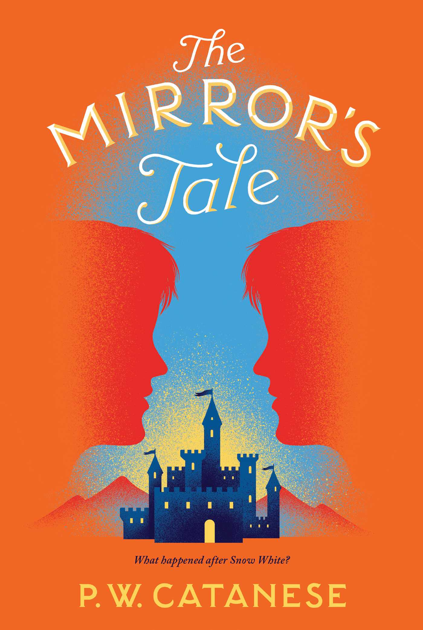 The mirrors tale 9781439113073 hr