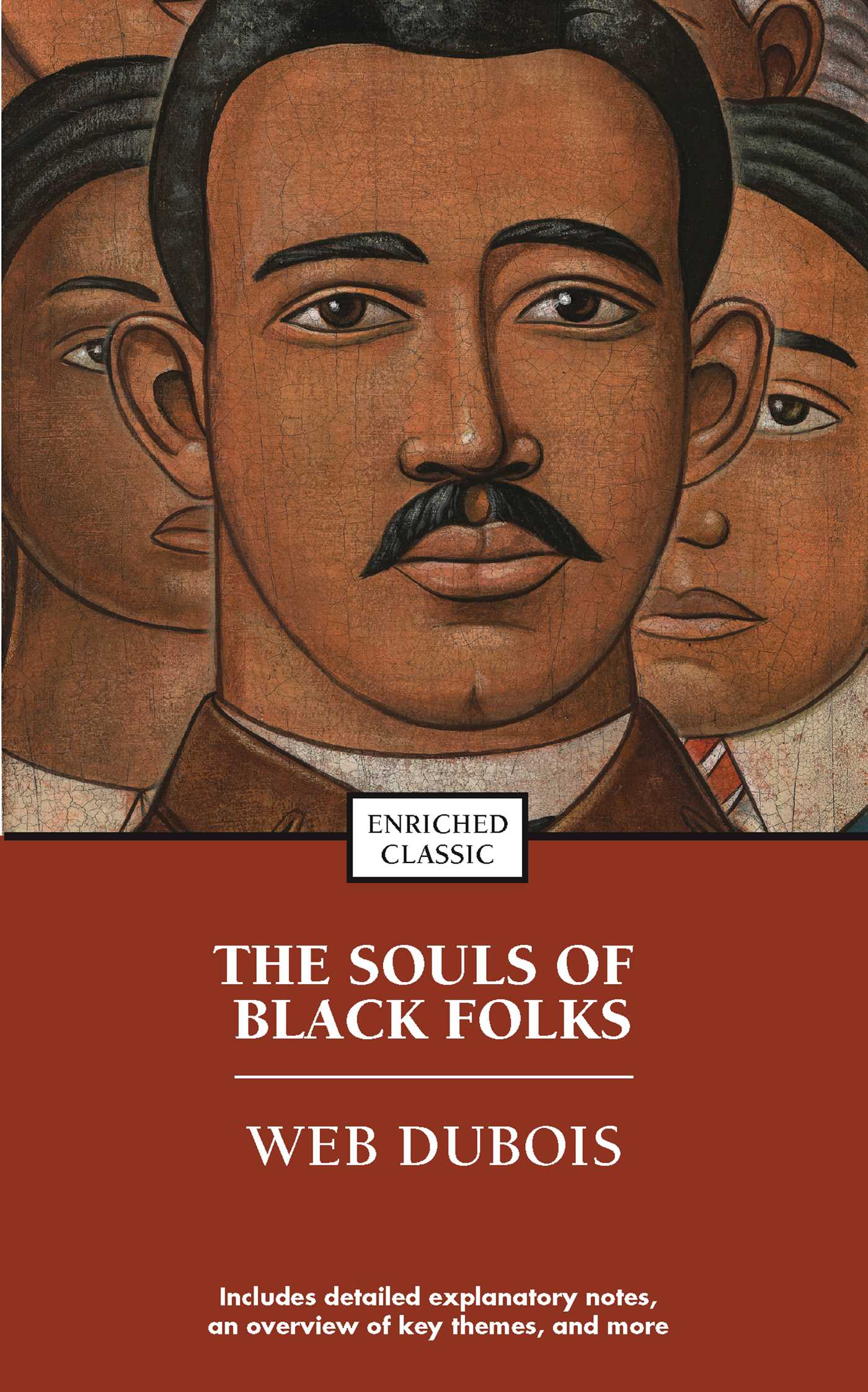 an analysis of the souls of black folks Booknotes for souls of black folk authorial background: w e b du bois was born in 1868 in great barrington of southwestern massachusetts he.