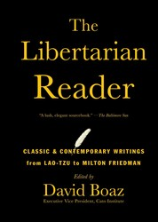 The Libertarian Reader