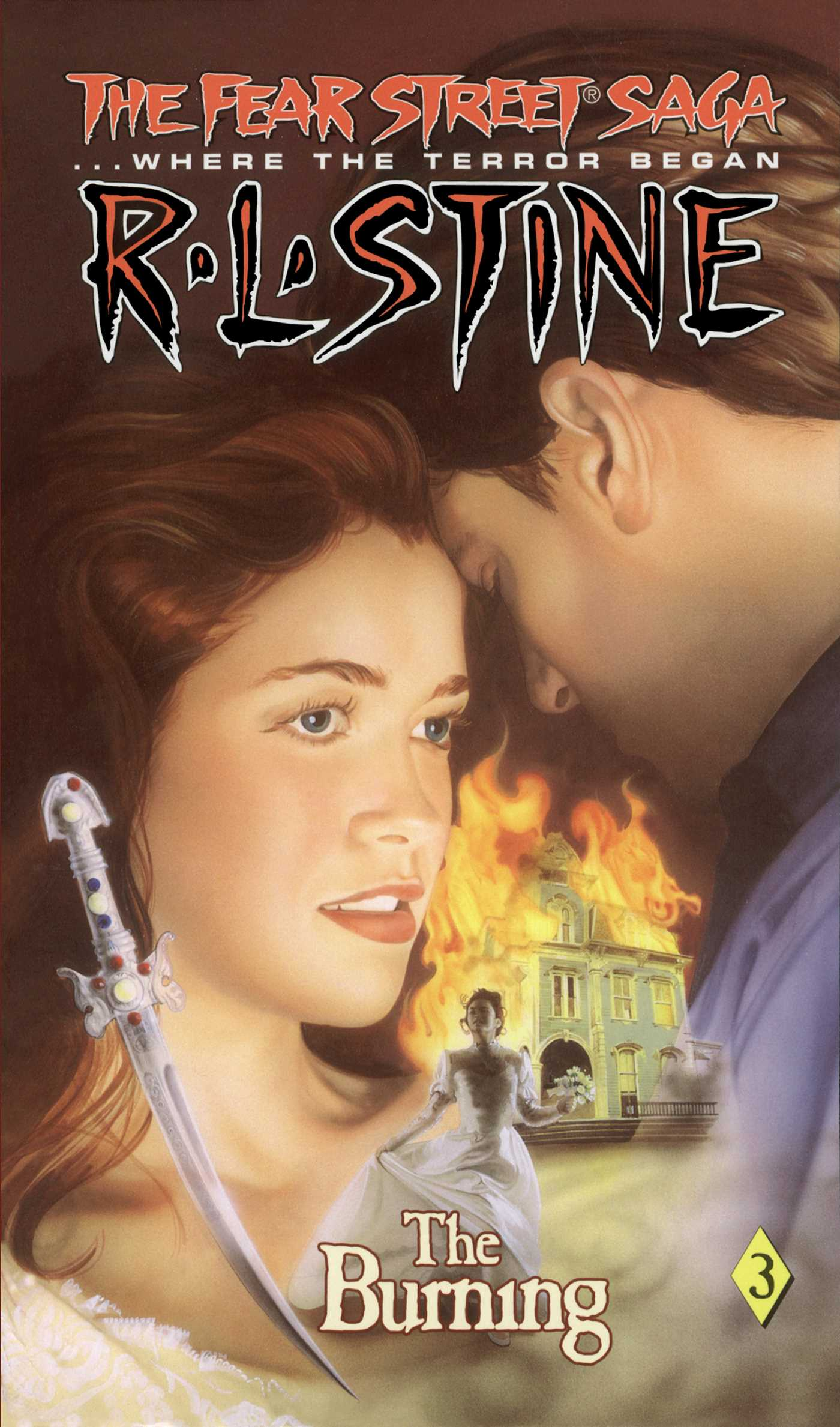 The Burning eBook by R.L. Stine | Official Publisher Page ...