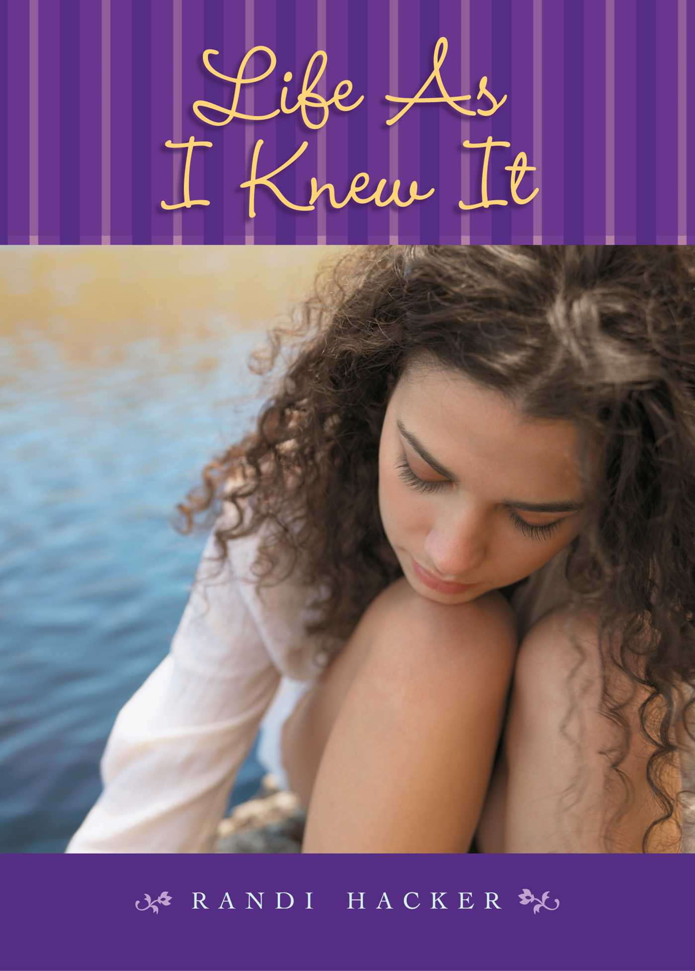 Life as i knew it 9781439121504 hr