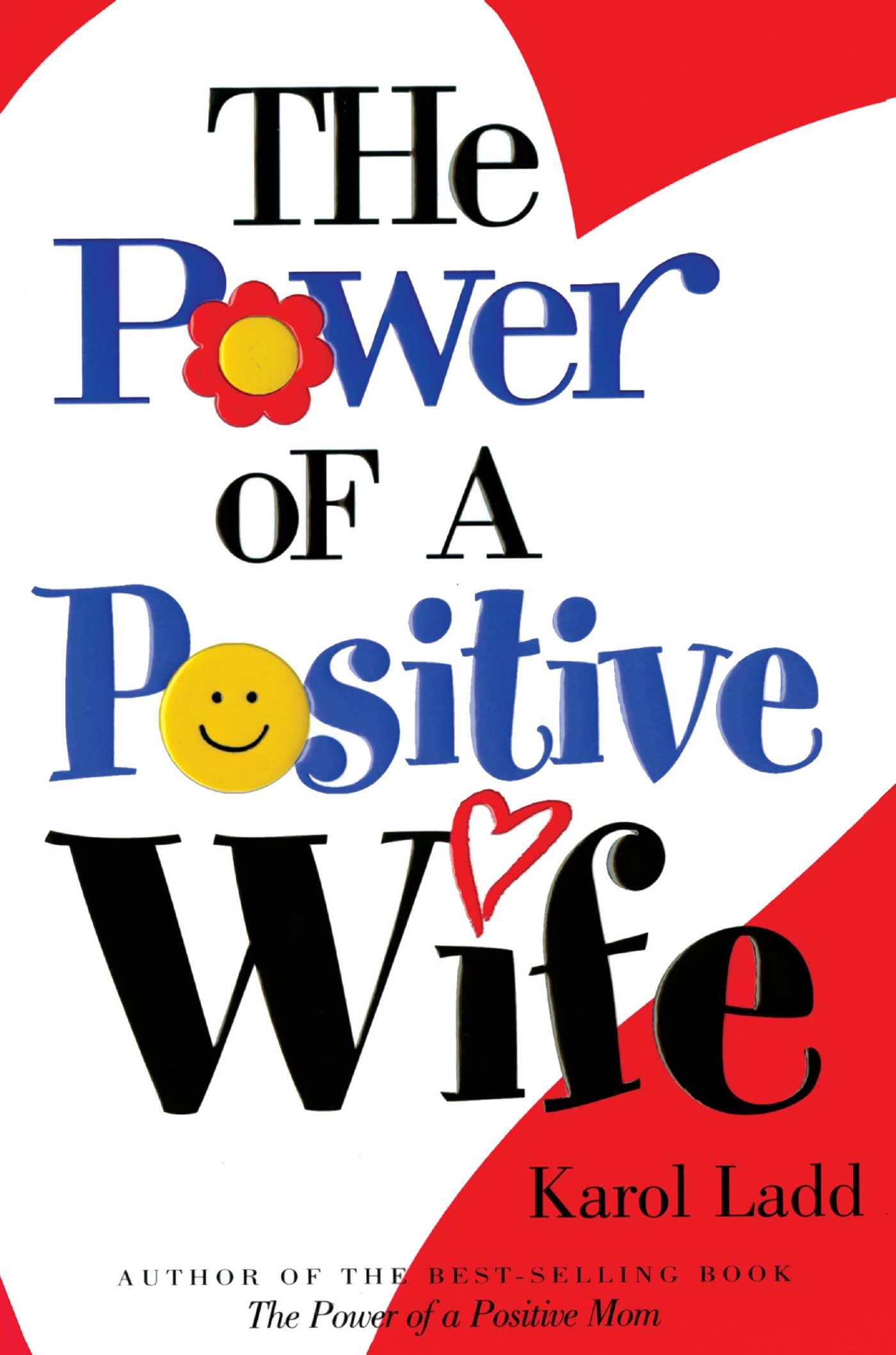 The power of a positive wife gift 9781439122730 hr