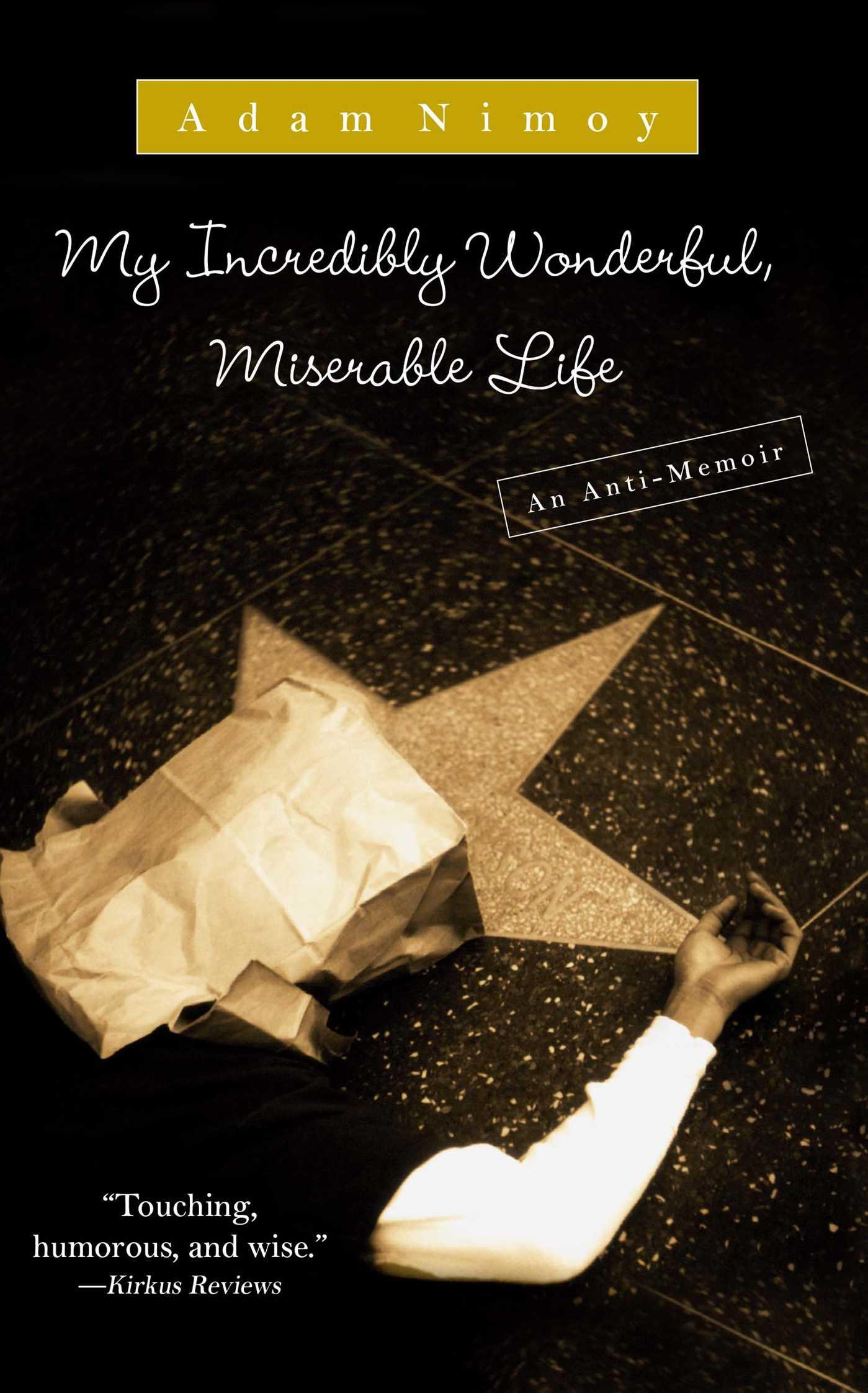 My incredibly wonderful miserable life 9781439125465 hr