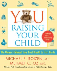 YOU: Raising Your Child (Enhanced eBook)