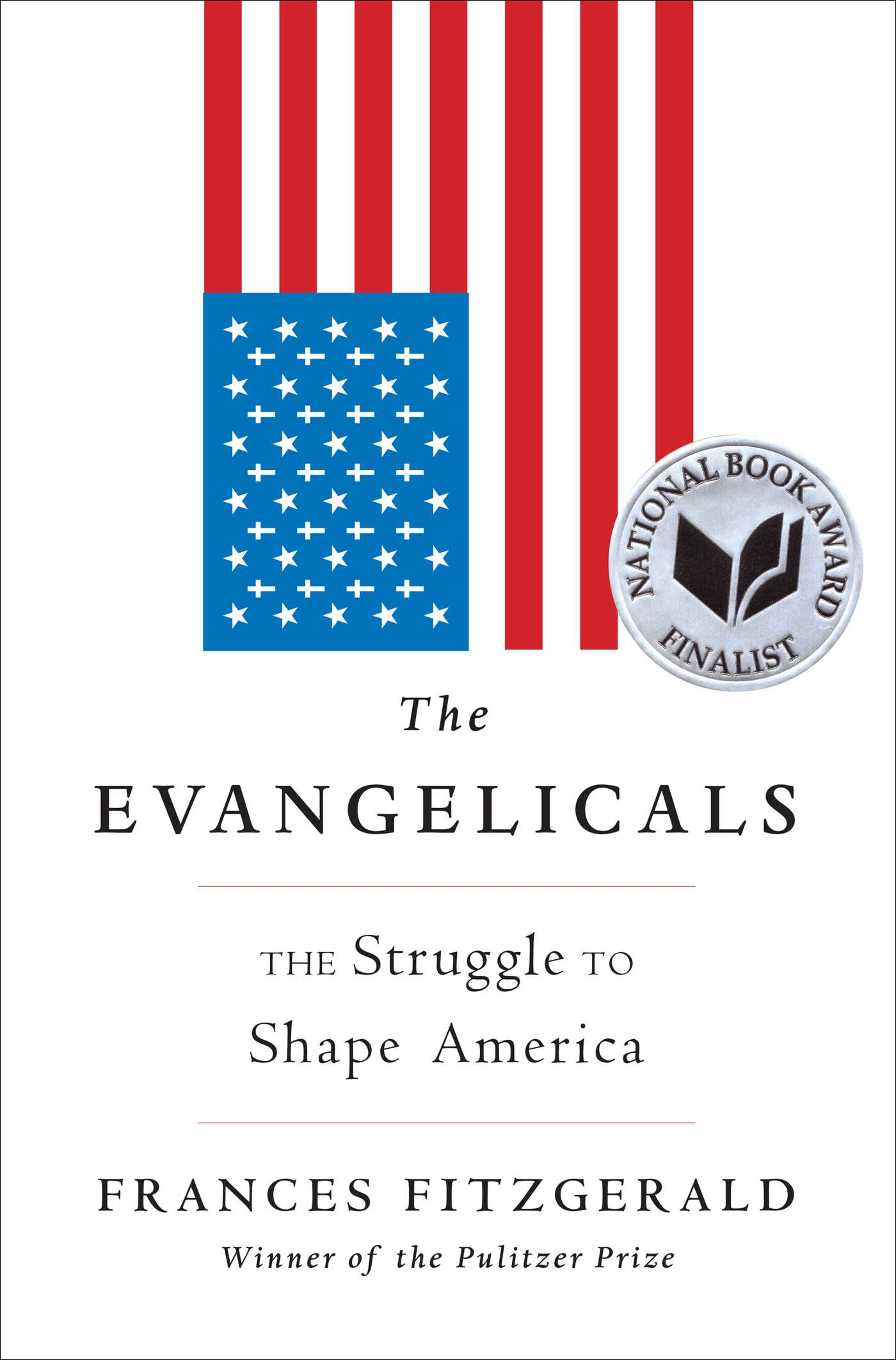 The evangelicals 9781439131336 hr