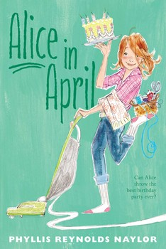 Alice in April