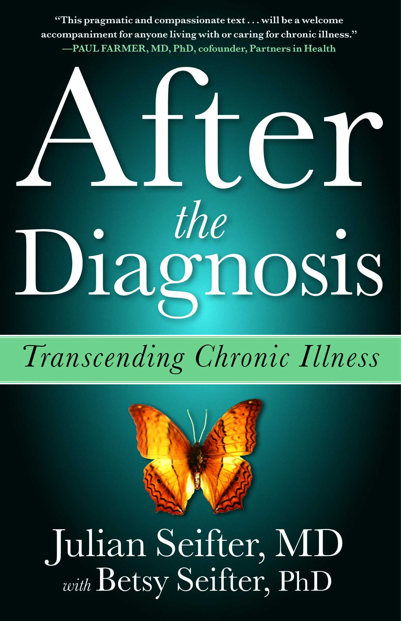 After the diagnosis 9781439134979 hr