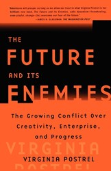 The future and its enemies 9781439135327
