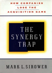 The synergy trap 9781439137703