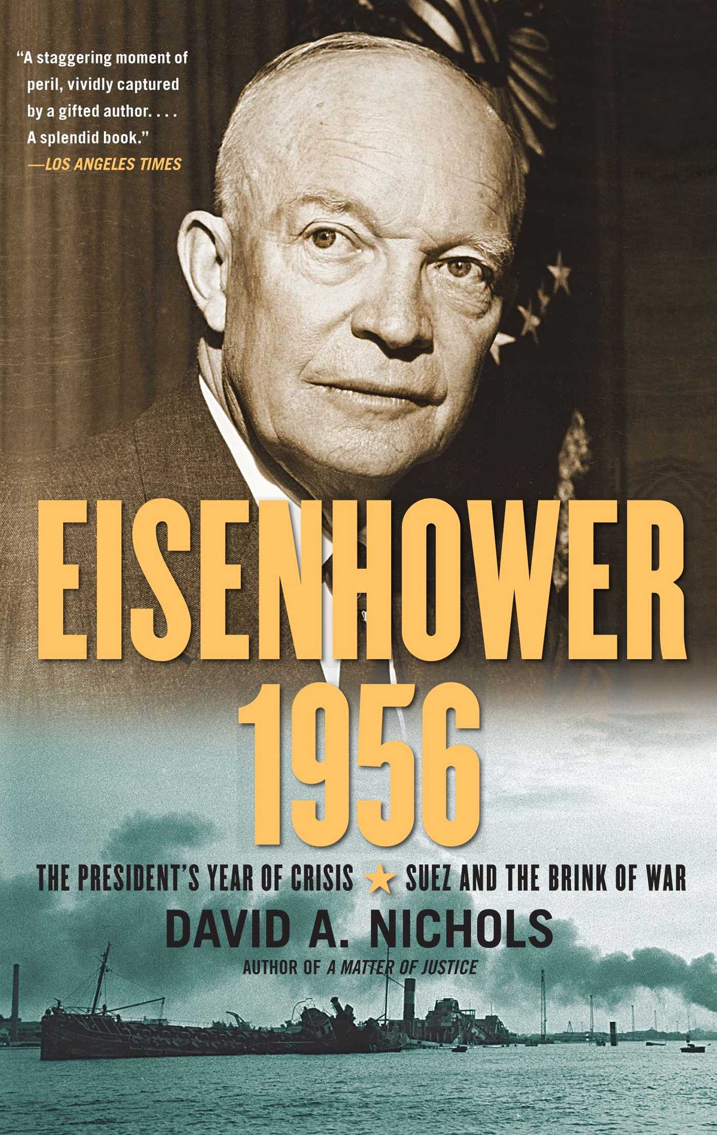 cold war eisenhower He also criticized the eisenhower administration for permitting the establishment of a pro-soviet government in cuba the cold war and the nuclear arms race with the soviet union were vital international issues throughout his political career.