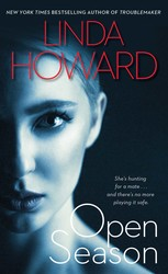 Linda Howard book cover