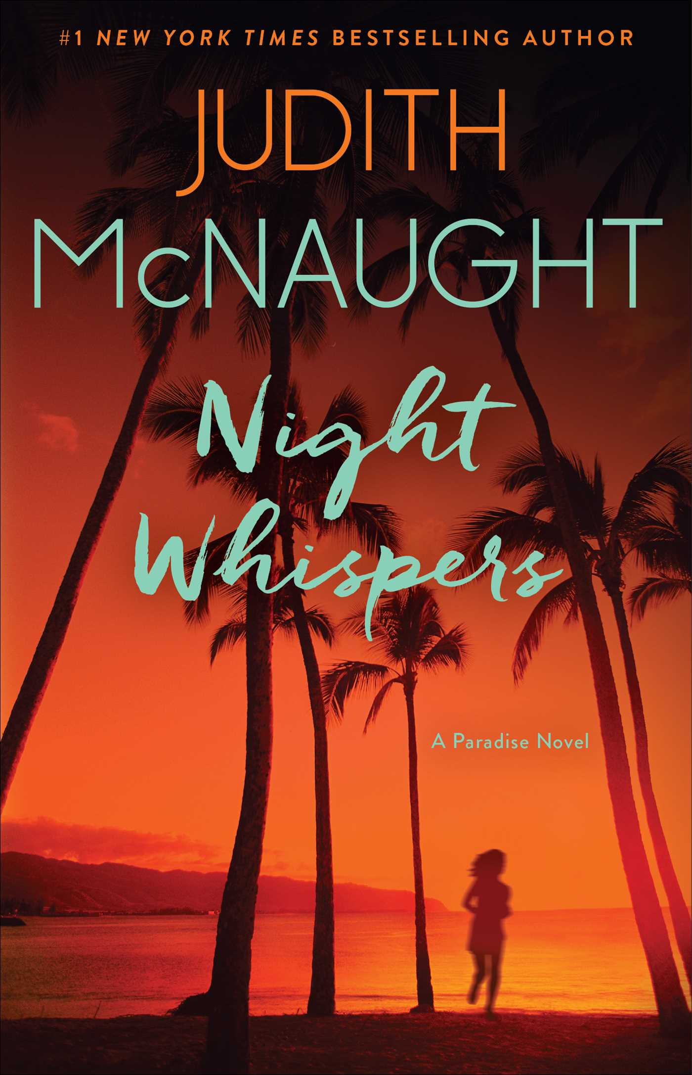 Night whispers 9781439140833 hr