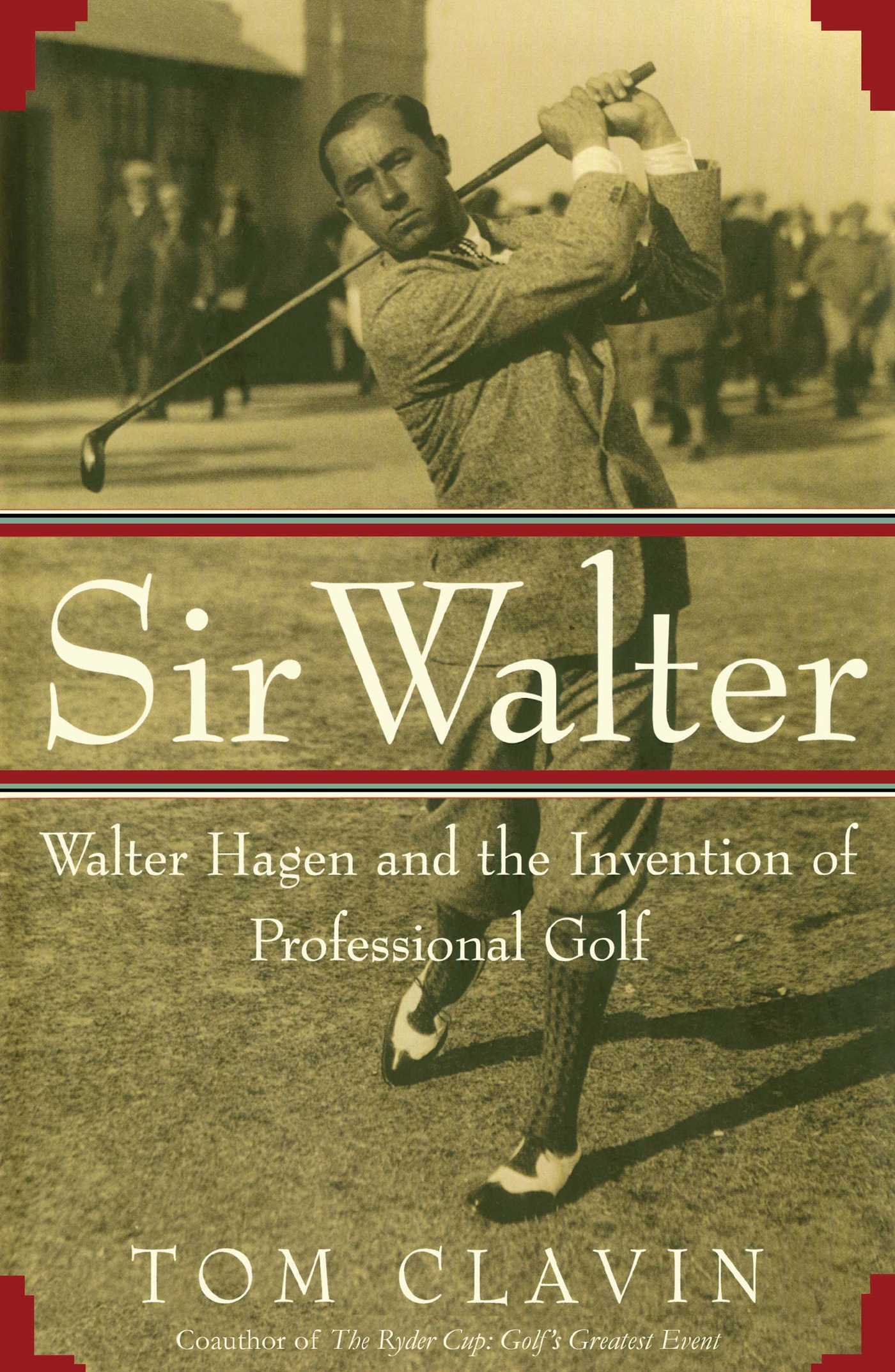 Sir walter 9781439142301 hr