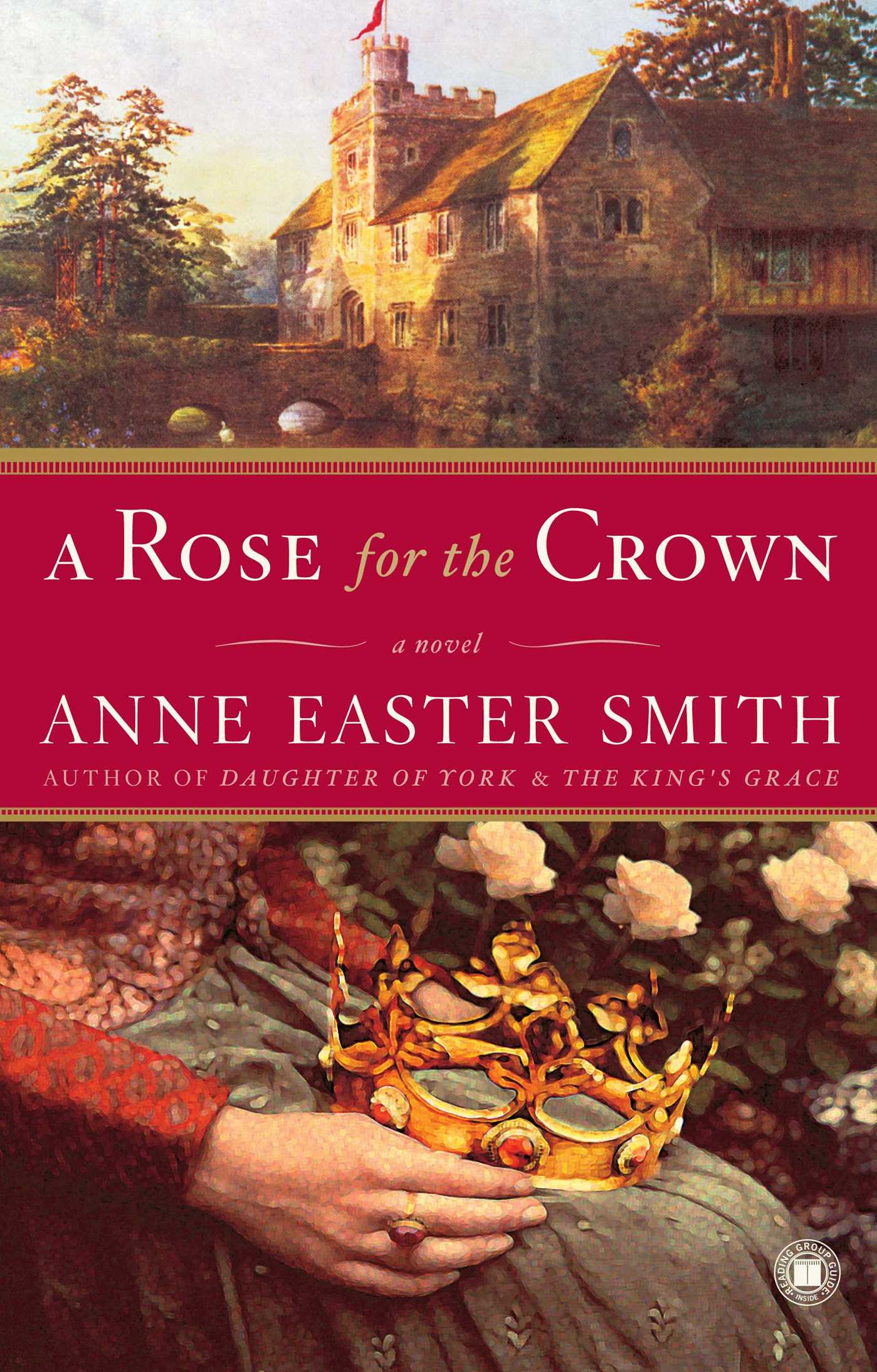 Rose-for-the-crown-9781439144497_hr